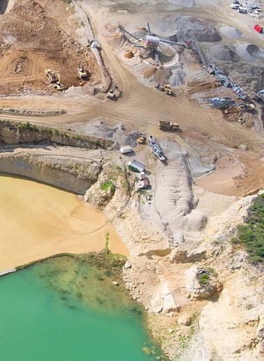 mining asset inspections